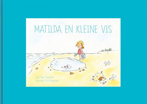 Prentenboek Matilda en Kleine Vis